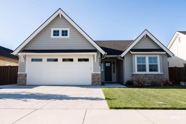 4164 W Everest St, Meridian, ID 83646 (MLS #98771393) :: Jon Gosche Real Estate, LLC