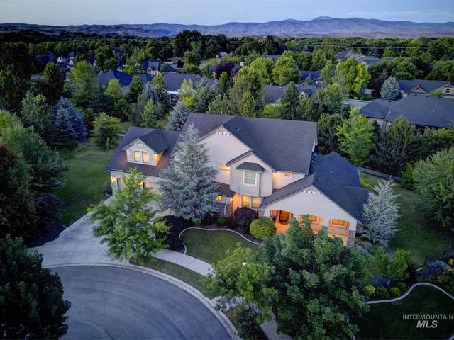 316 Coldwater Ct., Eagle, ID 83616 (MLS #98771394) :: Jeremy Orton Real Estate Group
