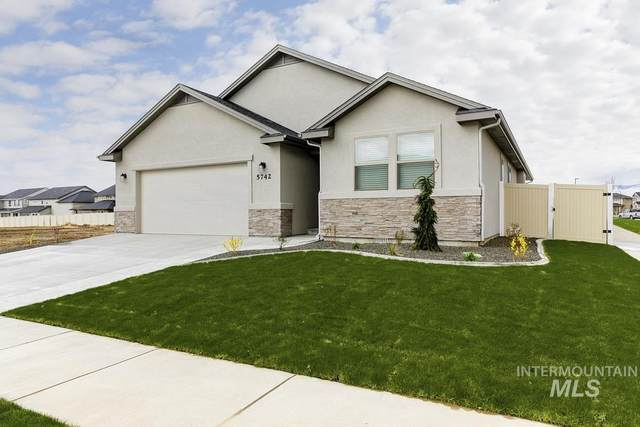753 E. Pascua Dr., Kuna, ID 83634 (MLS #98771397) :: City of Trees Real Estate
