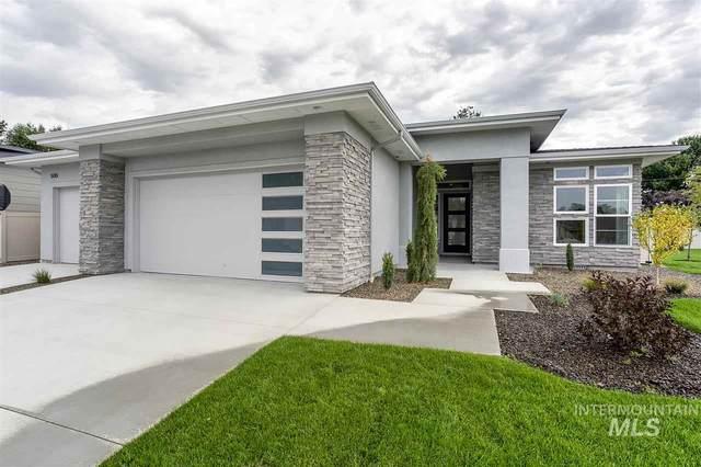 500 W Carnelian Lane, Eagle, ID 83616 (MLS #98771403) :: Jon Gosche Real Estate, LLC