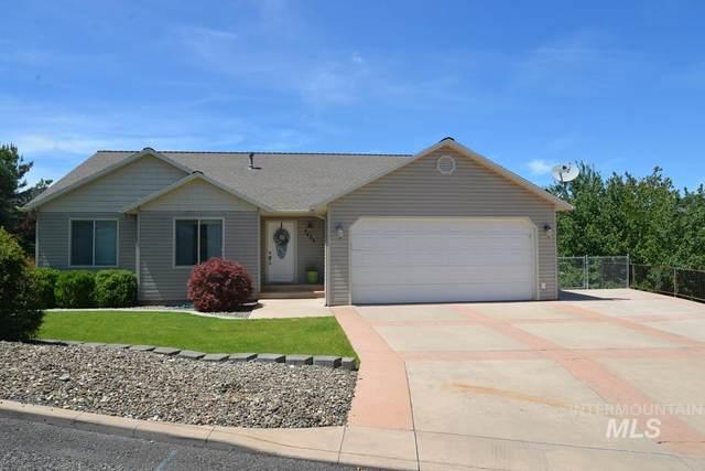 3426 Quailwood Ct, Clarkston, WA 99403 (MLS #98771420) :: Jon Gosche Real Estate, LLC