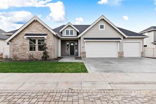3917 W Anatole St., Meridian, ID 83646 (MLS #98771436) :: Jon Gosche Real Estate, LLC