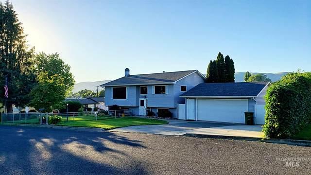 1103 17th Avenue, Lewiston, ID 83501 (MLS #98771441) :: Boise River Realty