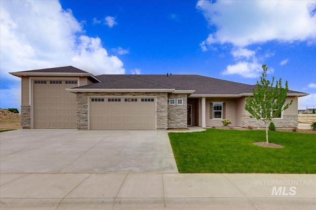 15324 Flora Springs Way, Caldwell, ID 83607 (MLS #98771449) :: Jon Gosche Real Estate, LLC