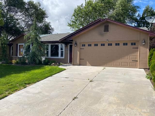 3300 Little John Ct, Nampa, ID 83687 (MLS #98771471) :: Michael Ryan Real Estate