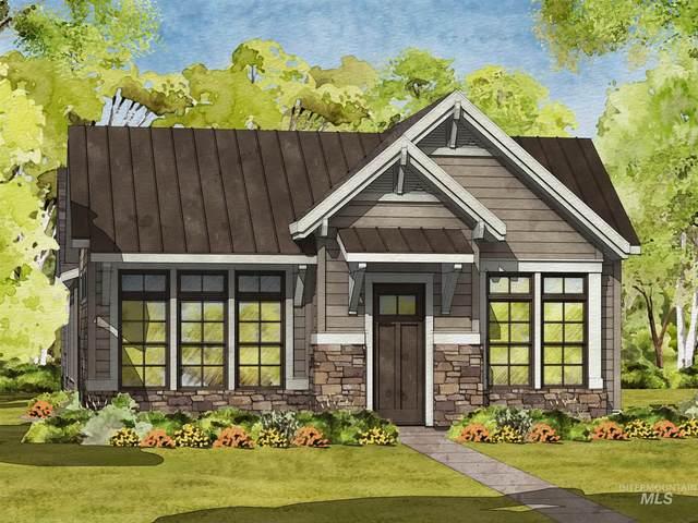 6245 Borgnine Lane, Meridian, ID 83646 (MLS #98771486) :: City of Trees Real Estate