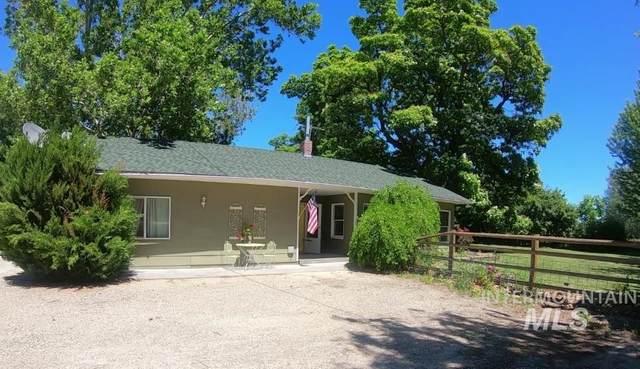 8596 W Hwy 52, Emmett, ID 83617 (MLS #98771504) :: Boise River Realty