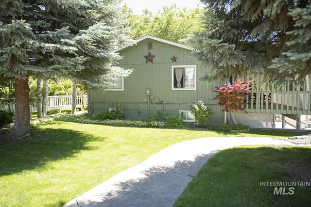 1619 Florida Ave, Nampa, ID 83686 (MLS #98771528) :: Team One Group Real Estate