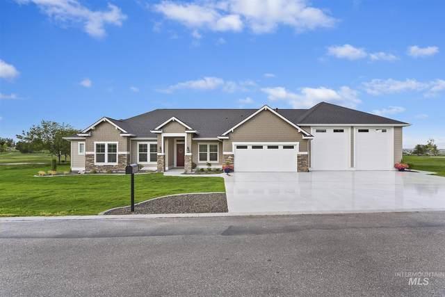 22206 Aura Vista Way, Caldwell, ID 83607 (MLS #98771554) :: Bafundi Real Estate