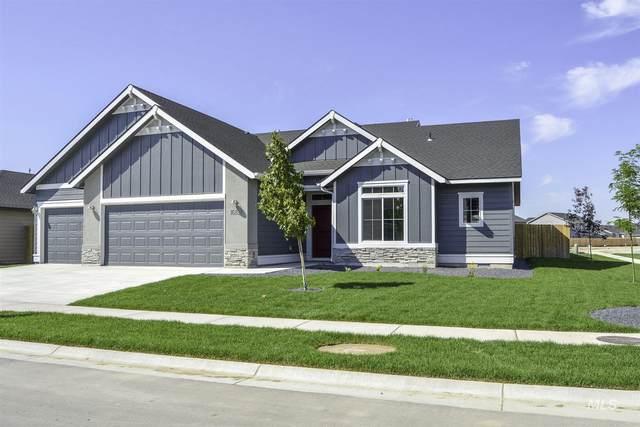 15560 Teita Way, Nampa, ID 83651 (MLS #98771560) :: Full Sail Real Estate