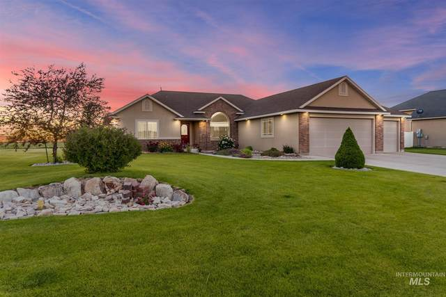 78 Pelican Drive, Rupert, ID 83350 (MLS #98771563) :: New View Team