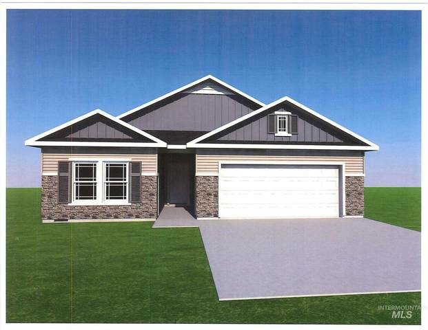 941 Magnolia Street, Burley, ID 83318 (MLS #98771588) :: Build Idaho