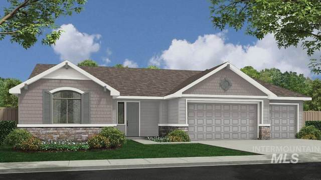 6295 E Path Dr., Nampa, ID 83687 (MLS #98771589) :: City of Trees Real Estate