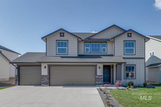 13219 S Bow River Ave., Nampa, ID 83686 (MLS #98771593) :: City of Trees Real Estate