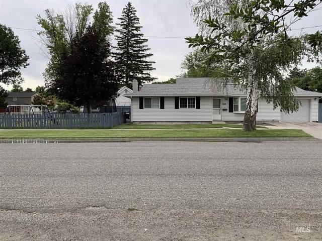 604 Buchanan Street S, Jerome, ID 83338 (MLS #98771597) :: Juniper Realty Group