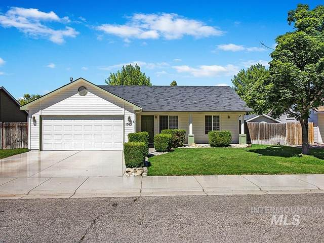 1363 N Kolnes Ave, Kuna, ID 83634 (MLS #98771610) :: Full Sail Real Estate