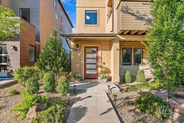 3851 E Parkcenter, Boise, ID 83716 (MLS #98771619) :: Build Idaho