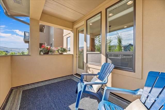 3851 E Parkcenter, Boise, ID 83716 (MLS #98771624) :: Jon Gosche Real Estate, LLC