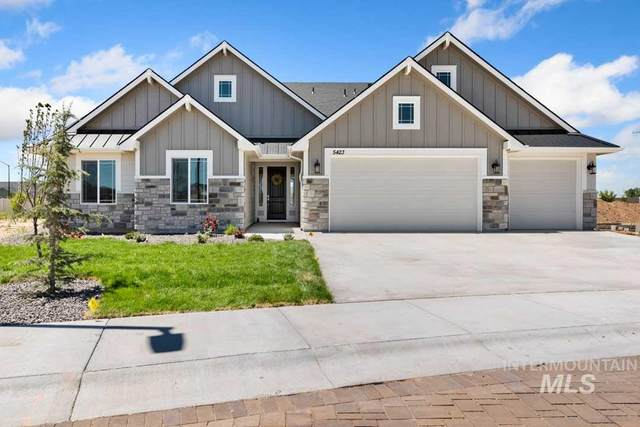 551 E Pascua Dr, Kuna, ID 83634 (MLS #98771645) :: City of Trees Real Estate