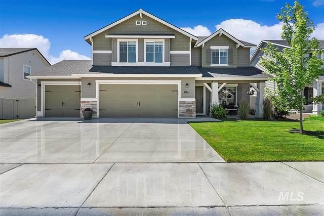 6111 N Silver Spruce Ave., Meridian, ID 83646 (MLS #98771661) :: Boise River Realty