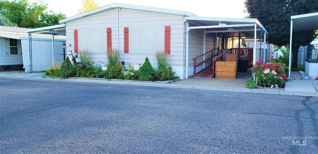 1715 W Flamingo #74, Nampa, ID 83651 (MLS #98771662) :: Build Idaho