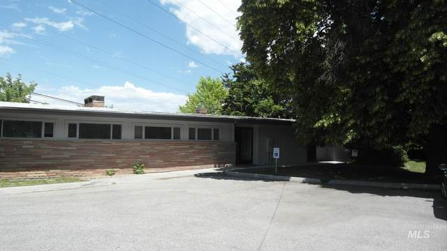 1604 S Phillippi, Boise, ID 83705 (MLS #98771664) :: Michael Ryan Real Estate