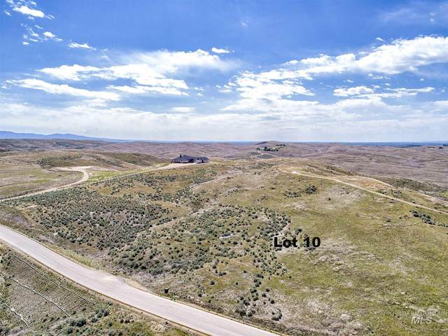 8553 W Moose Horn Ln, Eagle, ID 83616 (MLS #98771676) :: Build Idaho