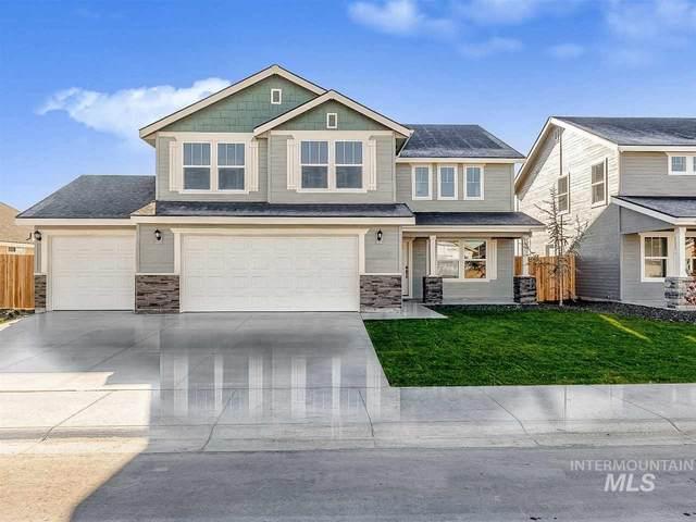 2588 N Ridgecreek Ave., Kuna, ID 83634 (MLS #98771684) :: Juniper Realty Group
