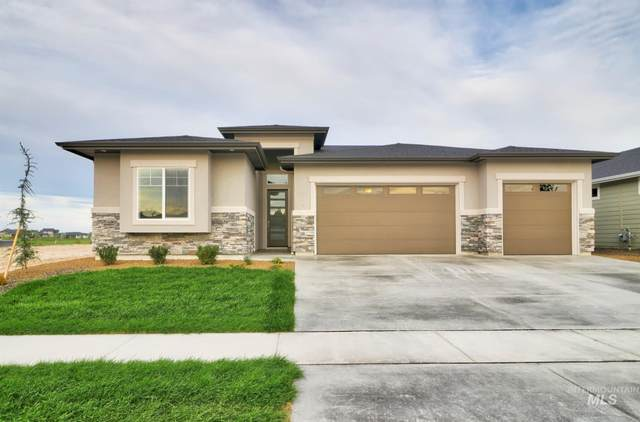 12042 S Aves Place, Nampa, ID 83686 (MLS #98771685) :: Silvercreek Realty Group