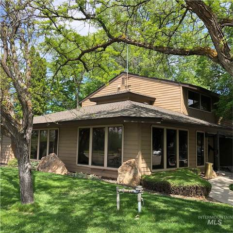 410 S Orchard Street, Boise, ID 83702 (MLS #98771698) :: Epic Realty