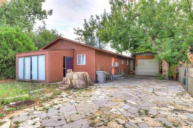 4855 N Fenton St, Garden City, ID 83714 (MLS #98771700) :: Navigate Real Estate