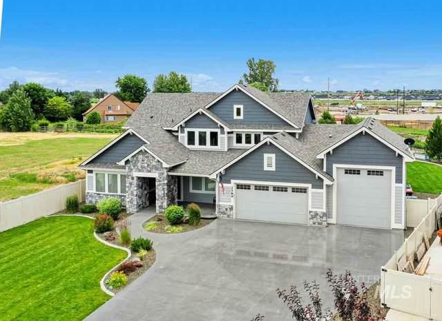 2589 E Taormina, Meridian, ID 83642 (MLS #98771735) :: Michael Ryan Real Estate