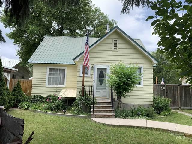 709 Nevada Street, Gooding, ID 83330 (MLS #98771754) :: Haith Real Estate Team