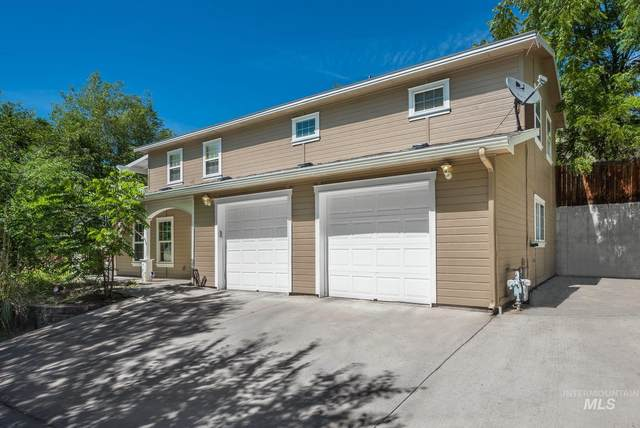 2442 W Hill Rd, Boise, ID 83702 (MLS #98771757) :: City of Trees Real Estate
