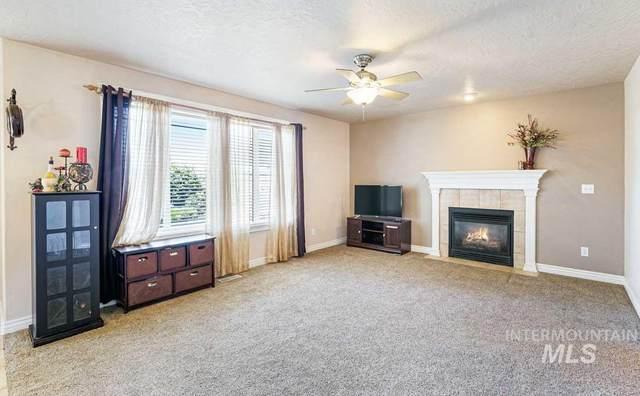515 Castle Rock Ave, Middleton, ID 83644 (MLS #98771765) :: Full Sail Real Estate