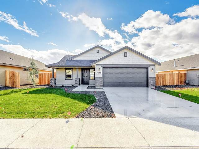 7632 E Stark Drive, Nampa, ID 83687 (MLS #98771767) :: Michael Ryan Real Estate