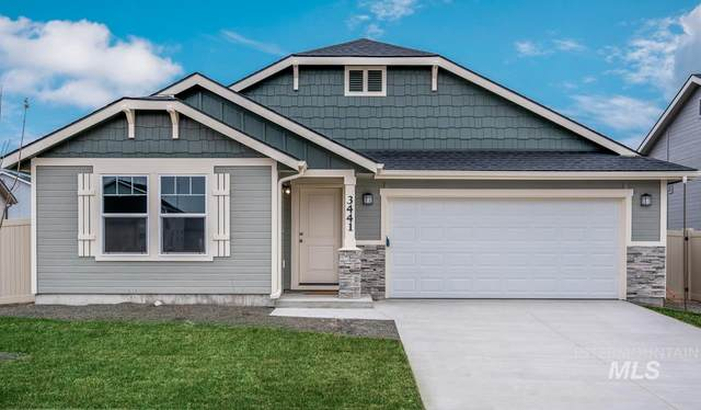 7648 E Stark Dr., Nampa, ID 83687 (MLS #98771772) :: Michael Ryan Real Estate