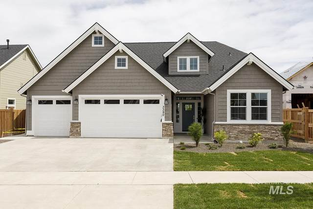 3083 W. Antelope View Dr., Boise, ID 83714 (MLS #98771792) :: Build Idaho