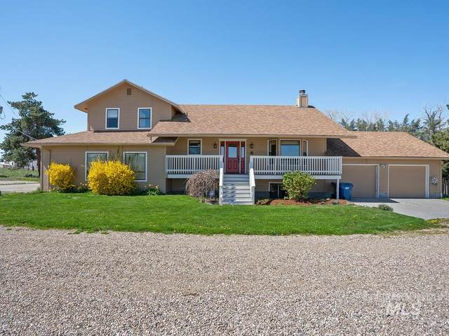 10781 S Cloverdale Rd, Kuna, ID 83634 (MLS #98771796) :: Epic Realty
