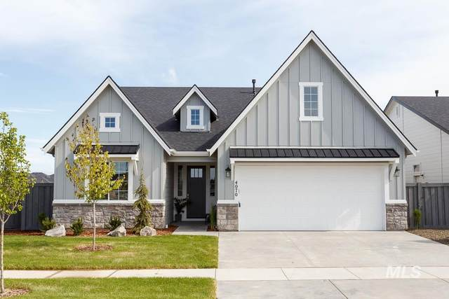 3069 W. Antelope View Dr., Boise, ID 83714 (MLS #98771797) :: Build Idaho