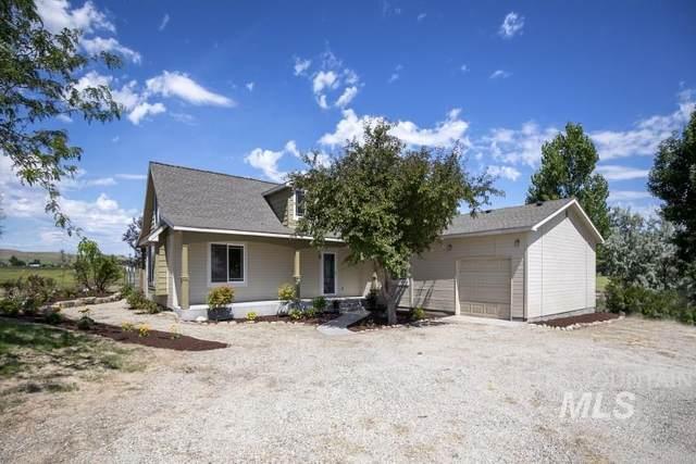 4395 Sandy Ave, Emmett, ID 83617 (MLS #98771799) :: Full Sail Real Estate