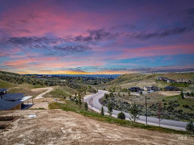 5043 N Corralero, Boise, ID 83702 (MLS #98771836) :: Jon Gosche Real Estate, LLC