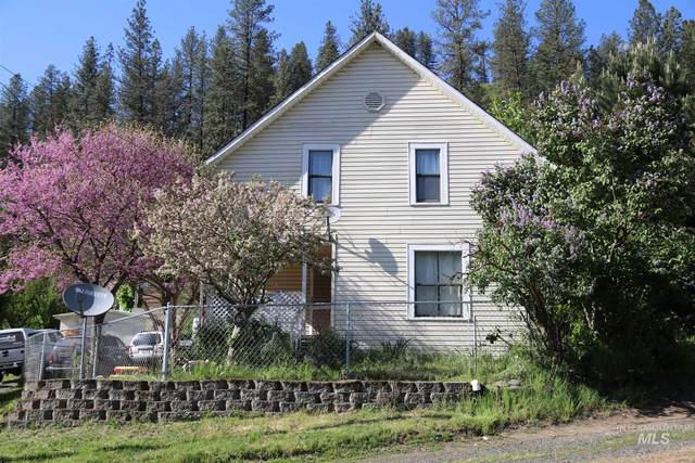 1240 Forsman Ave., Orofino, ID 83544 (MLS #98771852) :: Jeremy Orton Real Estate Group