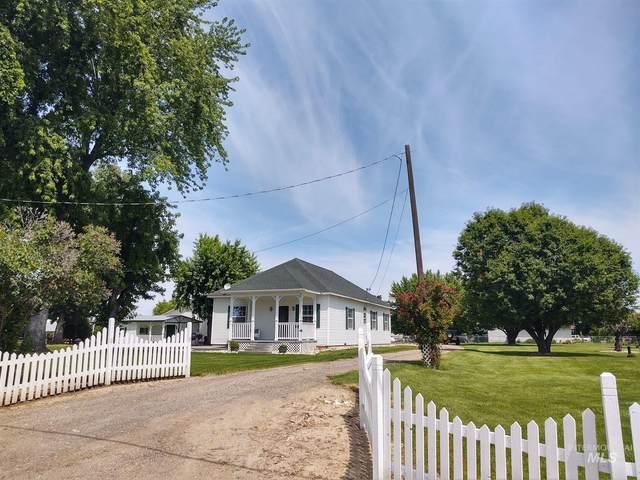 1672 Sunset Drive, Emmett, ID 83617 (MLS #98771860) :: Beasley Realty