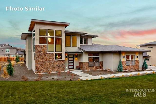 5043 N Corralero Lane, Boise, ID 83702 (MLS #98771861) :: Build Idaho
