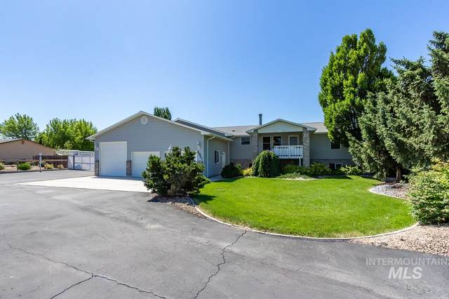 4921 E Orchard, Nampa, ID 83687 (MLS #98771877) :: Silvercreek Realty Group