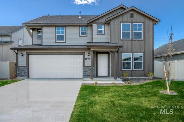12073 W Yorkstone Dr., Nampa, ID 83651 (MLS #98771884) :: Juniper Realty Group