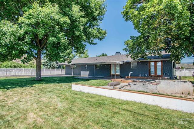 8709 W Ben Ct, Boise, ID 83714 (MLS #98771899) :: Build Idaho