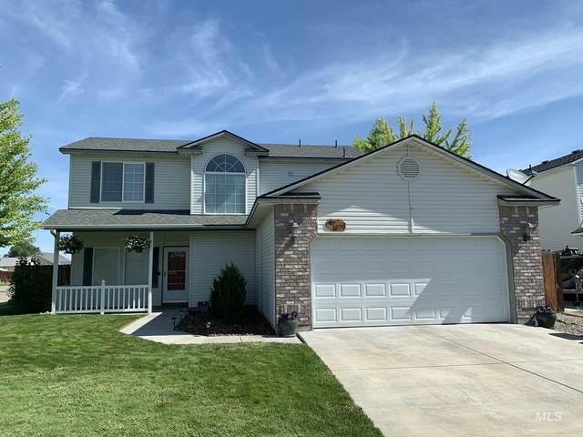 1570 Targhee, Mountain Home, ID 83647 (MLS #98771905) :: Story Real Estate