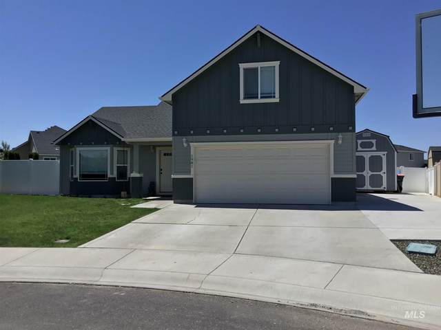 1981 Northern Sky Drive, Twin Falls, ID 83301 (MLS #98771922) :: Story Real Estate